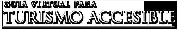 Ecuador - Guía Virtual de Turismo Accesible