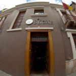 Hotel Casa Sucre