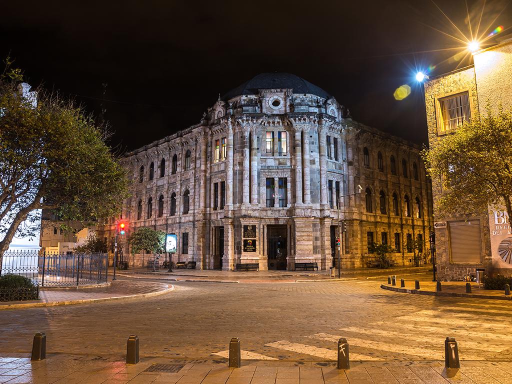 Centro Ciudad de Cuenca