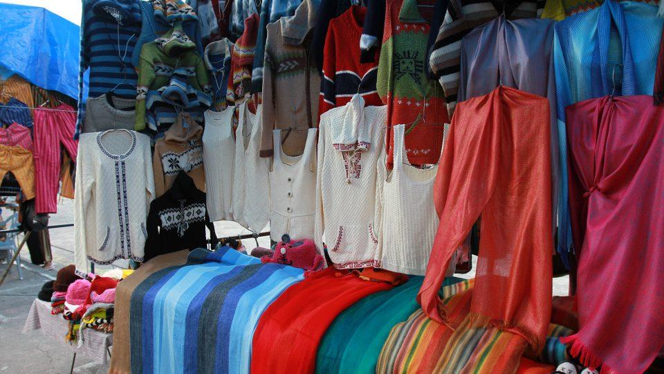 Imbabura - Otavalo
