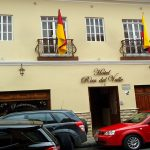 Hotel Ríos del Valle