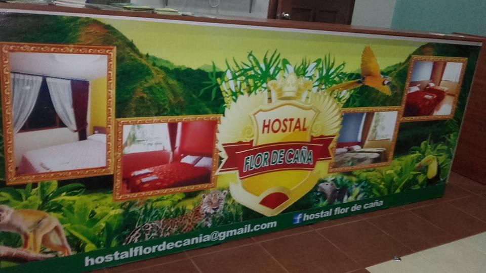 HOSTAL FLOR DE CAÑA