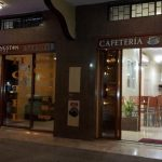 LIVINGSTON CAFETERÍA