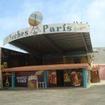 HOTEL NOCHES DE PARIS