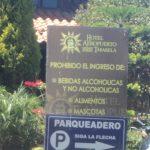 HOTEL AEROPUERTO TABABELA MI HUASIPUNGO