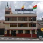 HOTEL MÁRQUEZ