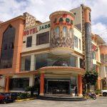 HOTEL RESTAURANTE JADE