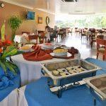 GRAN HOTEL DEL LAGO – EL COCA