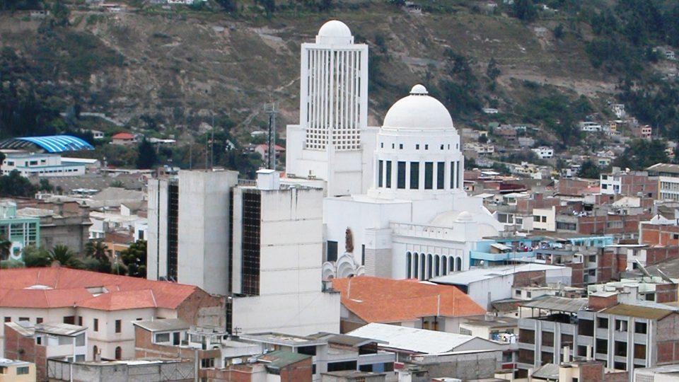 Tungurahua - Ambato