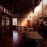 CAFÉ DE LA VACA - CAYAMBE