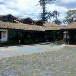 HOTEL SAN JOSÉ DE PUEMBO