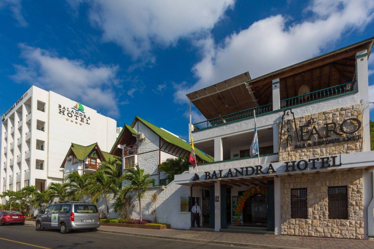 Balandra Hotel