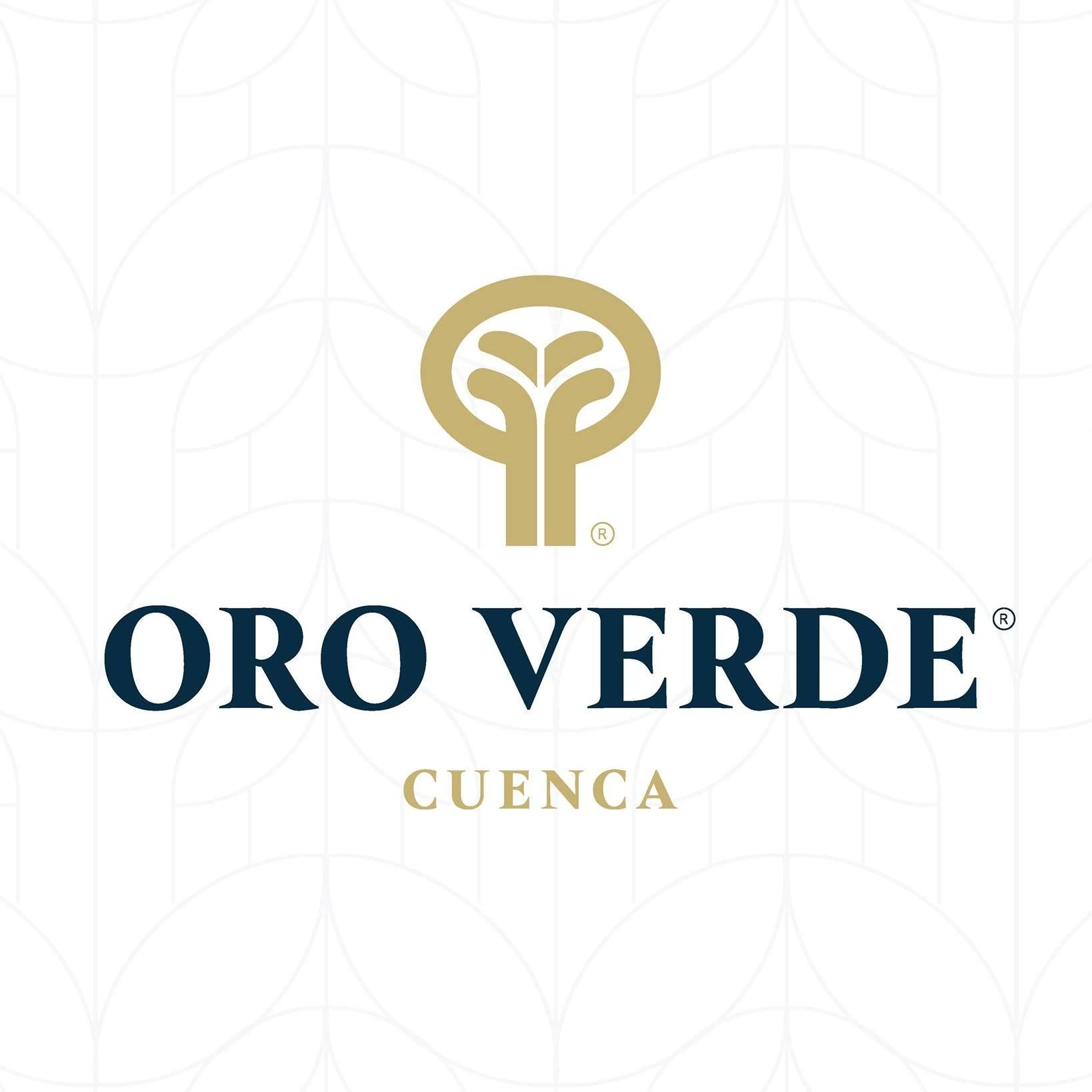 Logo de Oro Verde Cuenca