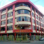 "Hotel Sarmiento Imperial <img src=""http://turismoaccesible.ec/site/wp-content/uploads/accesibilidad/semaforo_medio1.png""  width=""150px"">"