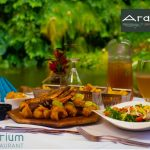 "Arahuana Jungle Resort <img src=""http://turismoaccesible.ec/site/wp-content/uploads/accesibilidad/semaforo_alto1.png""  width=""150px"">"