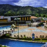 Parque Acuático Planeta Azul