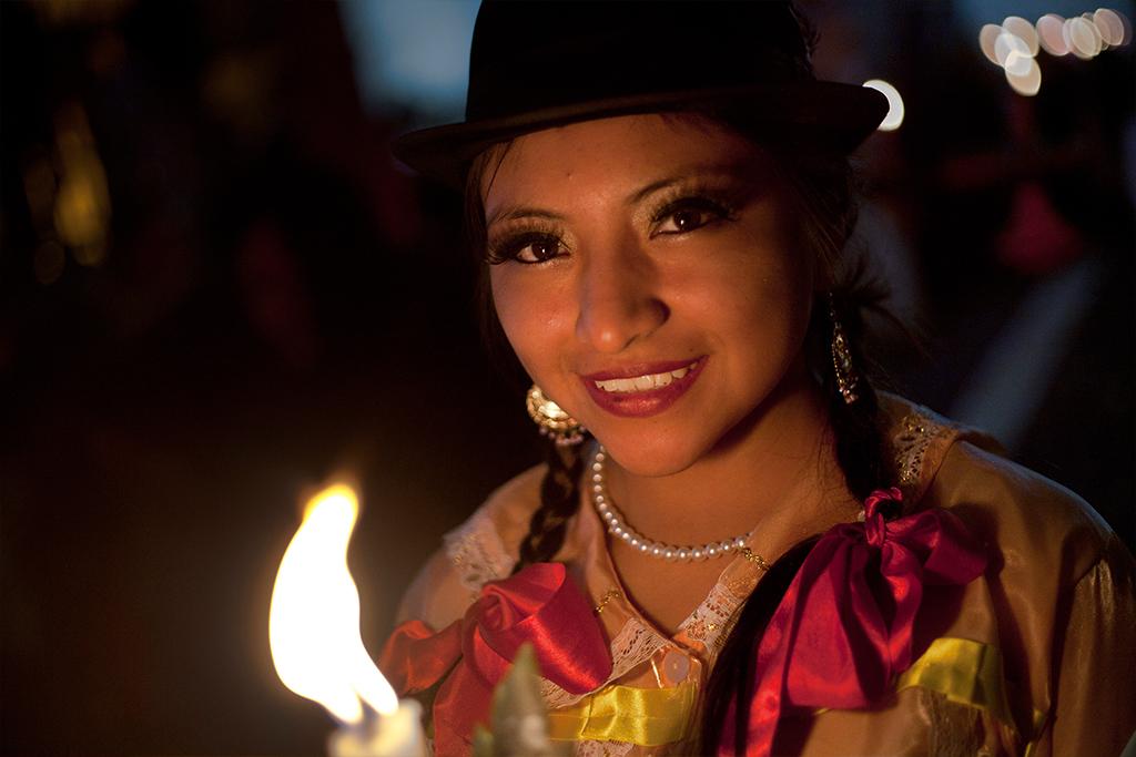 Población - Pichincha