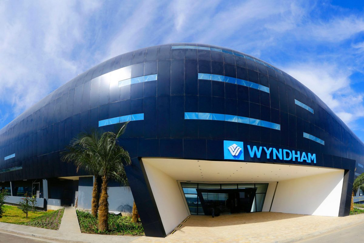 HOTEL WYNDHAM QUITO AIRPORT