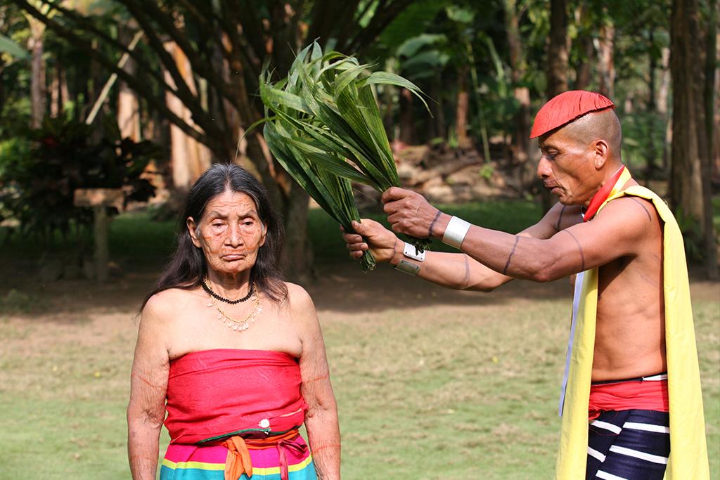 Cultura y tradiciones - Santo Domingo de los Tsáchilas