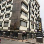 HOTEL JULIO CESAR
