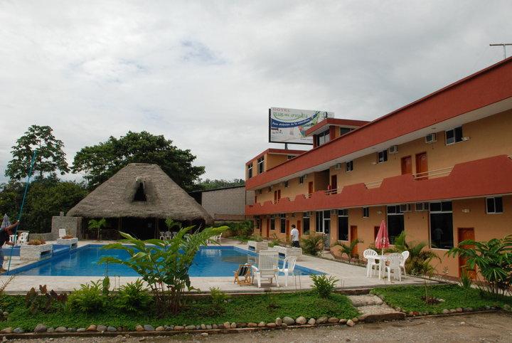 HOSTERÍA CLUB DEL ORIENTE