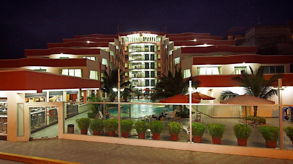HOTEL EL MÁRQUES