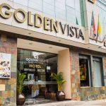 "HOTEL GOLDEN VISTA <img src=""http://turismoaccesible.ec/site/wp-content/uploads/accesibilidad/alta3_p.png""  width=""50px"">"