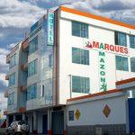 HOTEL MARQUES AMAZÓNICO