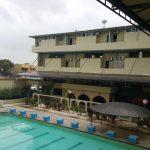 HOTEL OLÍMPICO
