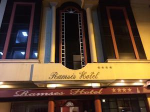 RAMSÉS HOTEL