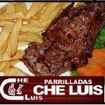RESTAURANTE PARRILLADAS CHE LUIS