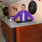 HOTEL TURISMO INTERNACIONAL