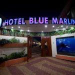 HOTEL BLUE MARLIN