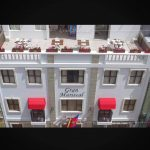 "Hotel Gran Mariscal Boutique <img src=""http://turismoaccesible.ec/site/wp-content/uploads/accesibilidad/semaforo_medio1.png""  width=""150px"">"