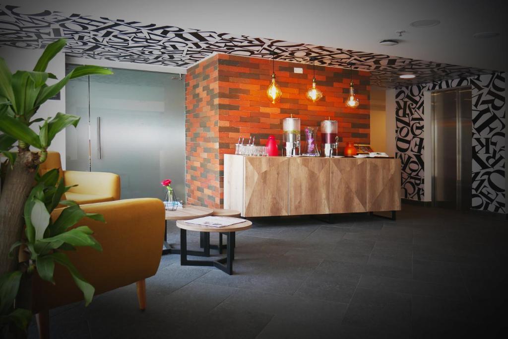 Foto Park Inn Quito 02