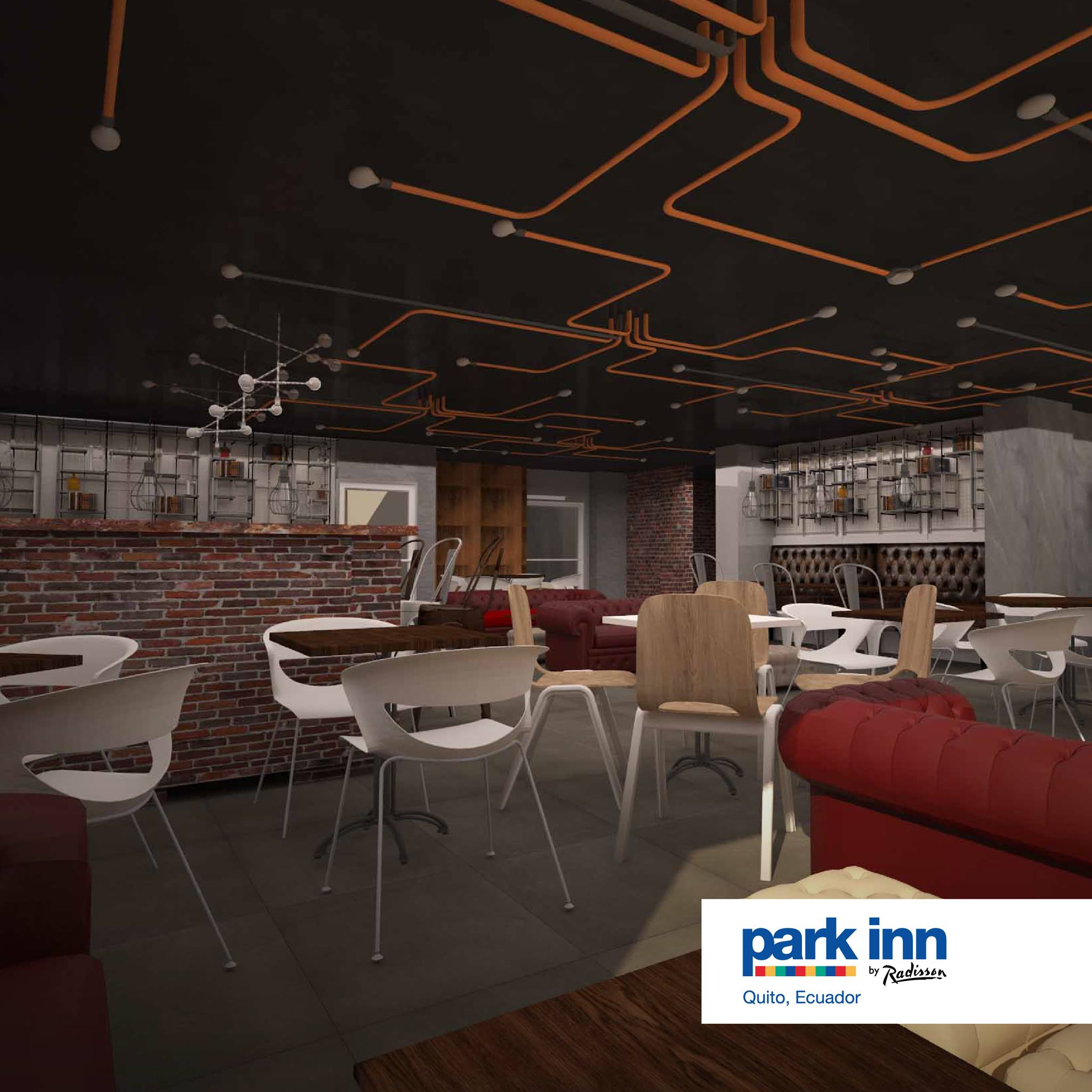 Foto Park Inn Quito 10